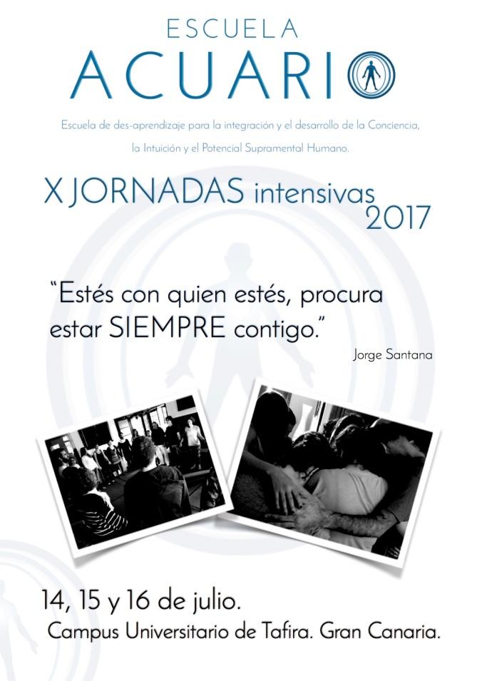 1. Dossier X jornadas Acuario 2017