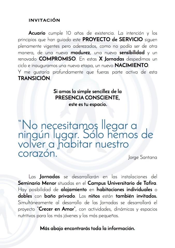 2. Dossier X jornadas Acuario 2017