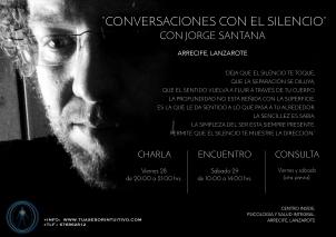 Conversaciones Lanzarote